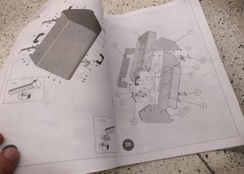 Güde Kehrmaschine GKM 6,5 ECO - Anleitung